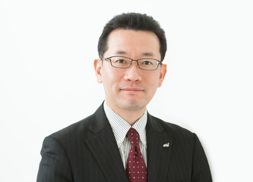 代表取締役社長 齋藤 邦彦